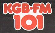 KGB-FM