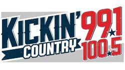 Kickin Country 99.1 100.5 KSOO-KIKN.jpg