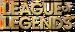 League of Legends logo 2019