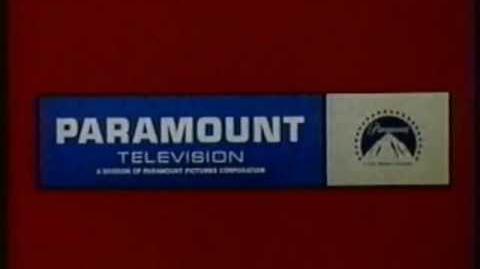 Paramount Television Logo (1969-B)