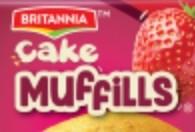 Britannia Cake Muffills