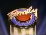 The Family Channel 1994 Thingy