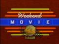 WUAB Channel 43 Weekend Movie 1