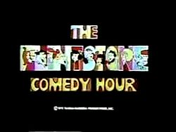 The Flintstone Comedy Hour