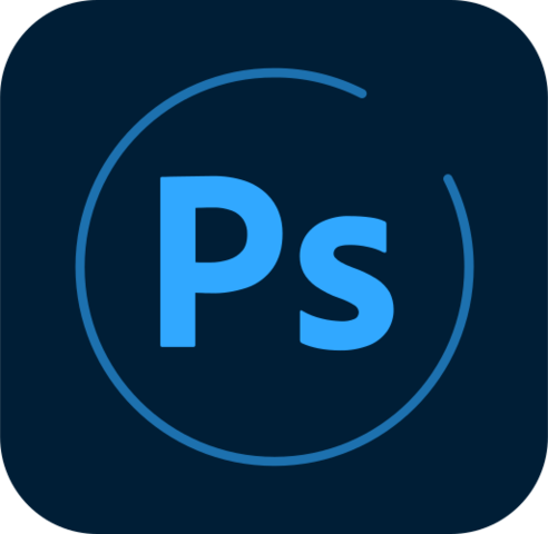 Adobe Photoshop Camera