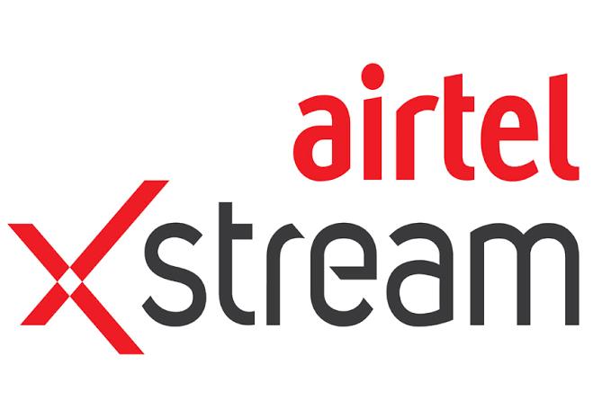 Airtel Xstream