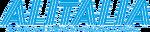 Alitalia 1946-wordmark