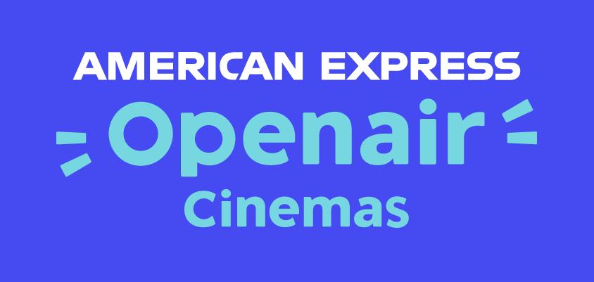 American Express Openair Cinemas