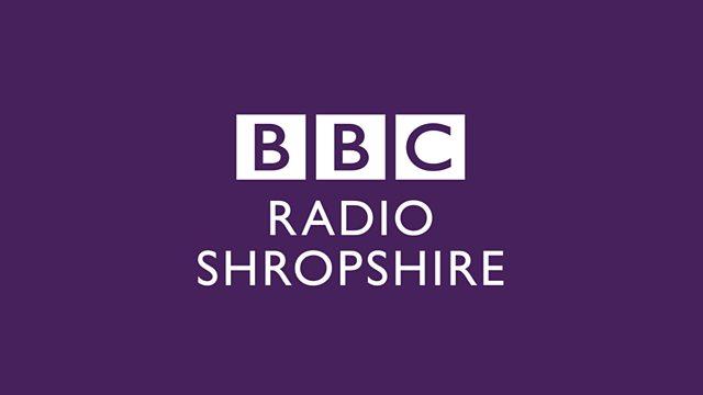 BBC Radio Shropshire