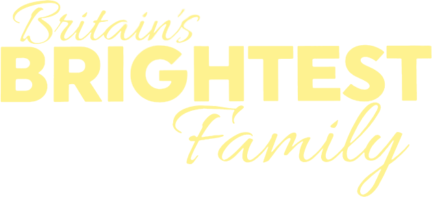 Britain's Brightest Family