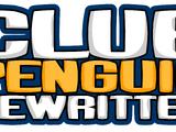Club Penguin Rewritten