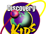 Discovery Family/Logo Variations