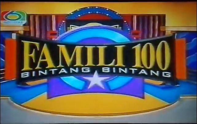 Famili 100 Bintang Bintang