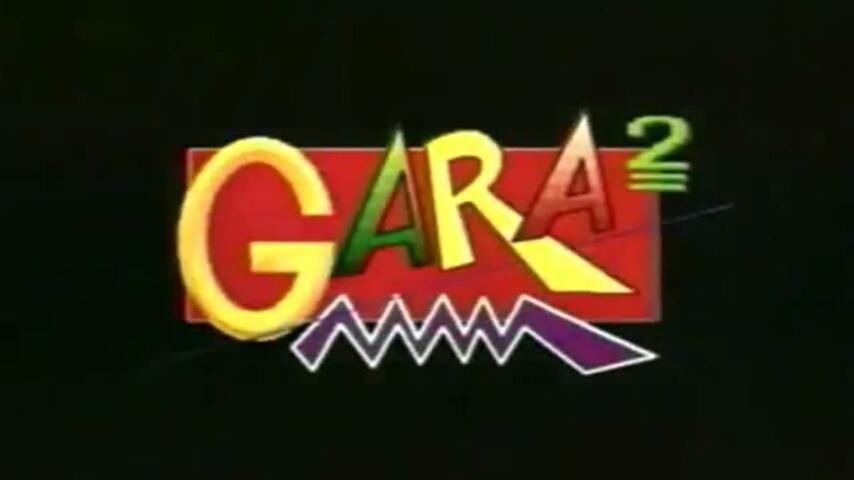 Gara-Gara