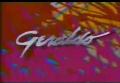 Geraldo (TV series)