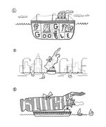 Google 130th Anniversary of France delivering the Statue of Liberty to the United States (Storyboards)