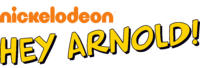 Hey Arnold Logo