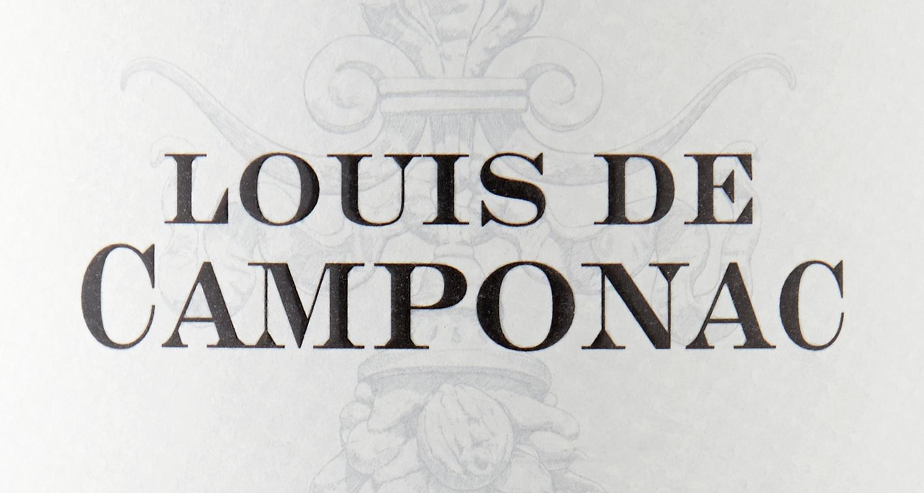 Louis De Camponac