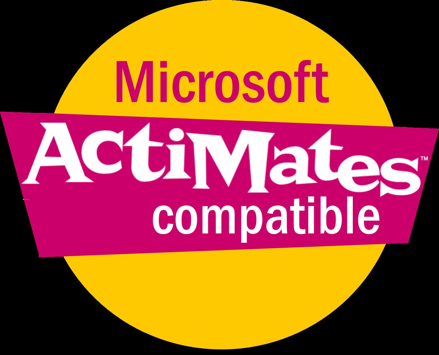 Microsoft ActiMates