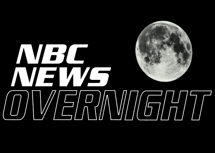 NBC News Overnight