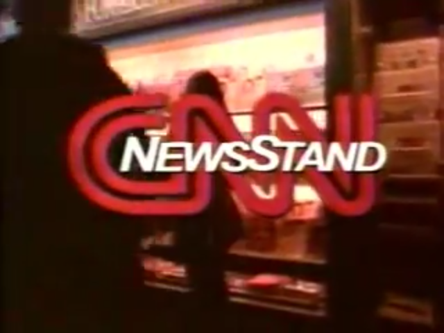 CNN NewsStand