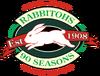 Rabbitohs logo 1997
