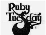 Ruby Tuesday (restaurant)