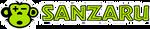 Sanzaru logo byless