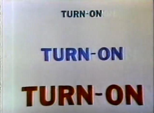 Turn-On