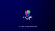 Univision wole id 2019
