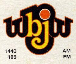 WBJW AM 1440 105 FM.jpg