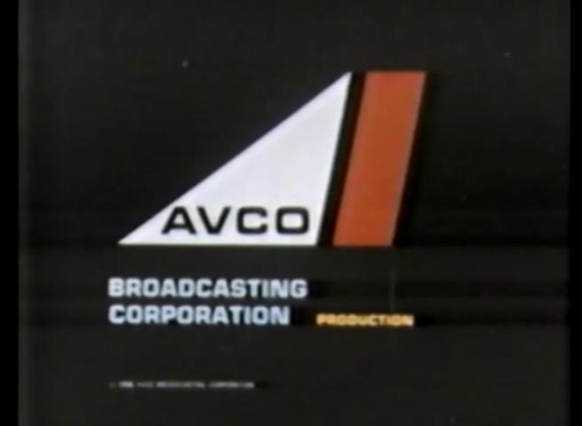 Avco Broadcasting Corporation