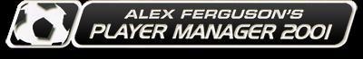 Alex Ferguson's Player Manager 2001