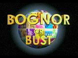 Bognor or Bust
