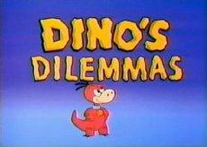 Dino's Dilemmas