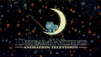 DreamWorks Logo Rocky & Bullwinkle