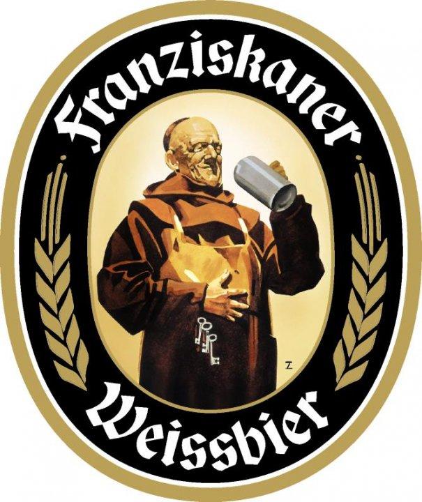 Franziskaner Weissbier