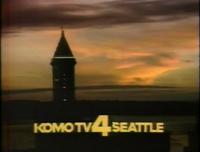 KOMO 1980s