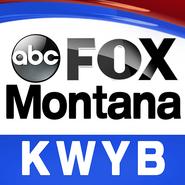 KYWB ABC-FOX Logo