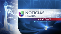 Kinc kren noticias univision nevada 11pm package 2017