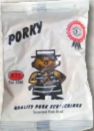 Mr. Porky