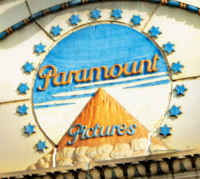 Paramount Film Exchange 1920s