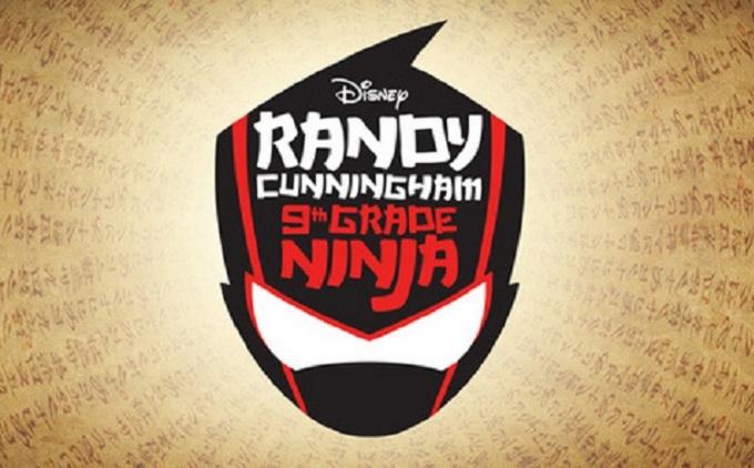 Randy Cunningham: 9th Grade Ninja