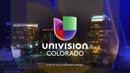 Univision Colorado KVSN-DT Ident 2017