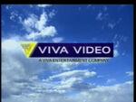 Viva video on screen logo