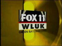 WLUK FOX 11 1998
