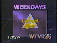 WTVK ACA 88 Promo