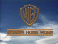Warner Home Video - The Music Man (1985 LaserDisc)