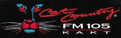 105.1 KAKT Cat Country 105 FM.jpg