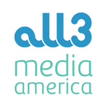 All3Media America vertical logo 2013